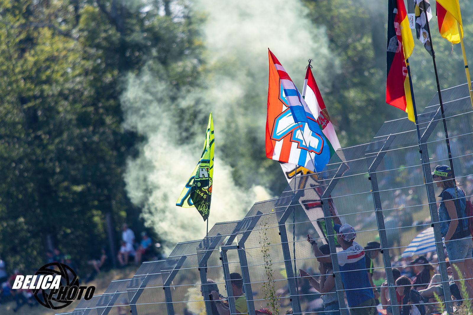 MotoGP vBrně